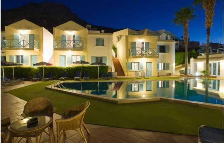 Piscopiano Village - Hotel - 5