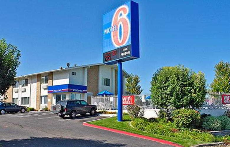 Motel 6 Boise Airport - General - 1