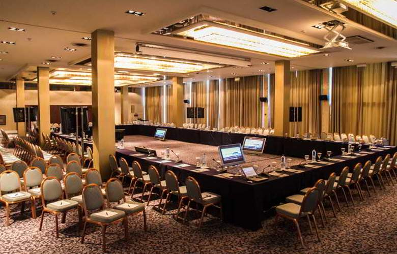 Classical Makedonia Palace - Conference - 33