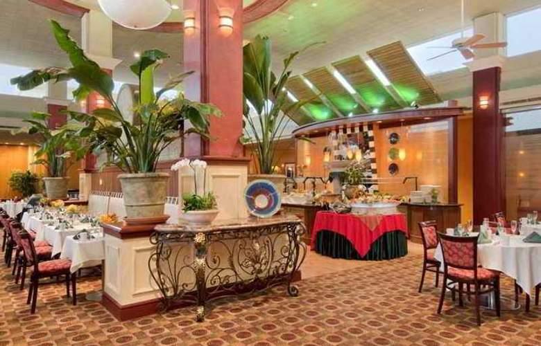 Hilton Newark/Fremont - Hotel - 6