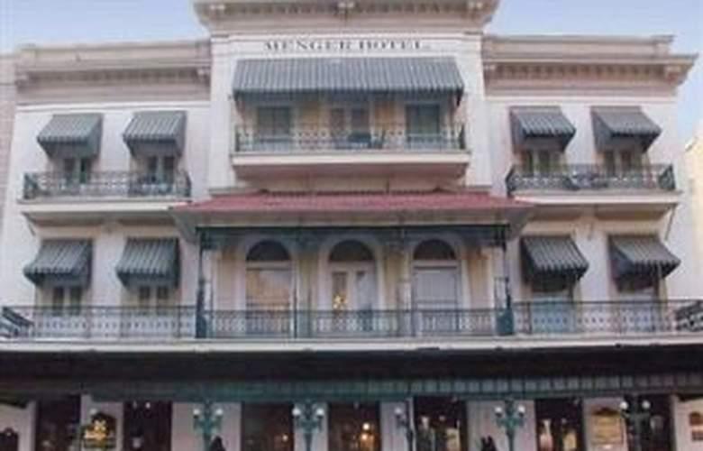 Menger Hotel - Hotel - 0