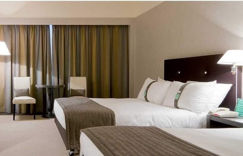 Holiday Inn Rome-EUR Parco dei Medici - Room - 6