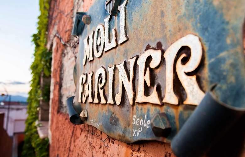 Alojamiento Rural Molí Fariner - Hotel - 0