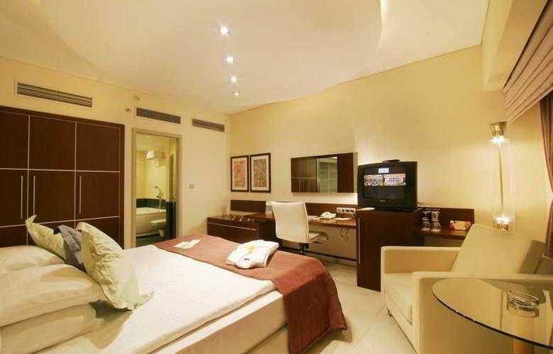 Rixos Hotel Konya - Room - 4