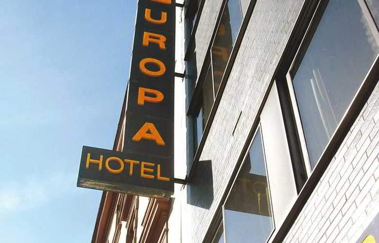 Minotel Europa - Hotel - 0