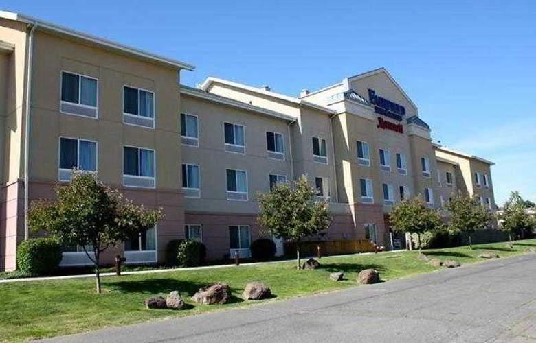 Fairfield Inn & Suites Yakima - Hotel - 2