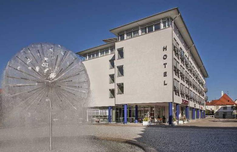Vienna House Easy Günzburg - Hotel - 0