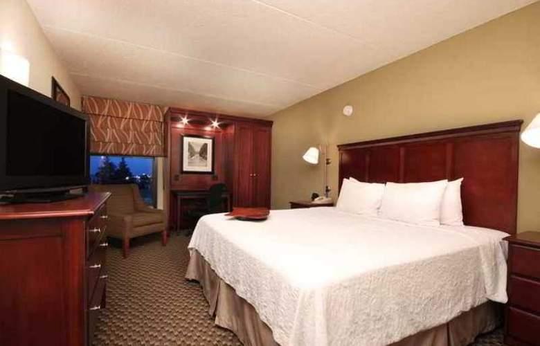 Hampton Inn Detroit/Madison Heights/South Troy - Hotel - 1