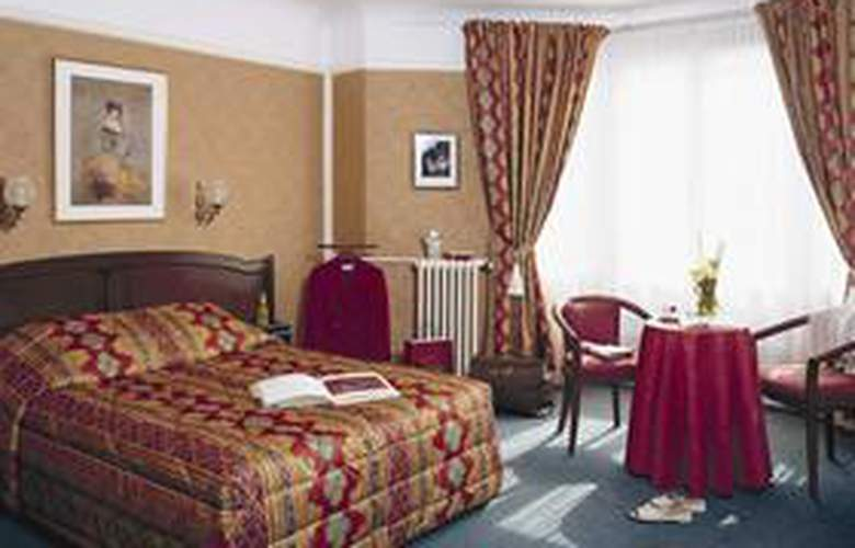 Royal Fromentin - Hotel - 2
