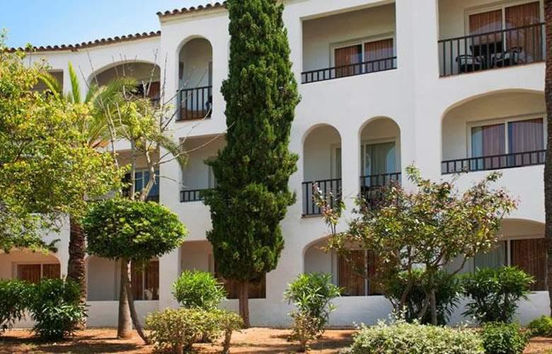 Sol Falcó - Hotel - 12