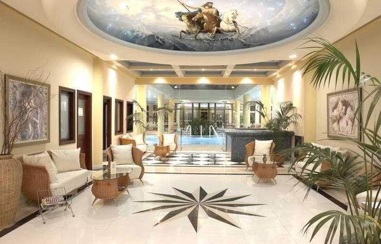 Atrium Palace - Hotel - 0
