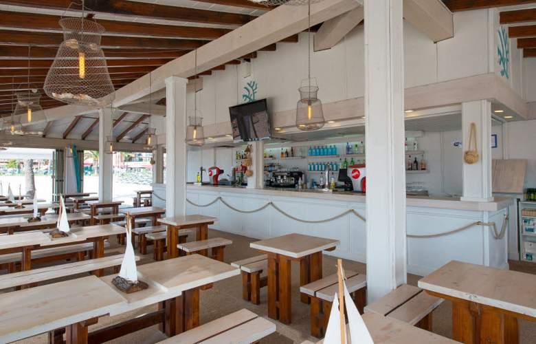 Iberostar Ciudad Blanca - Restaurant - 24