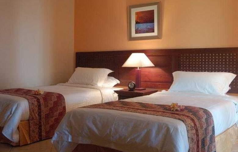 Aanari Hotel & Spa - Room - 2
