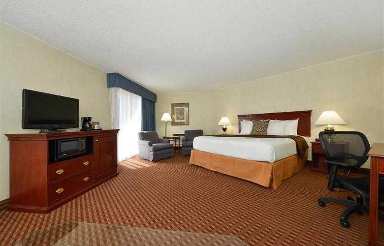 Best Western Greentree Inn - Hotel - 36