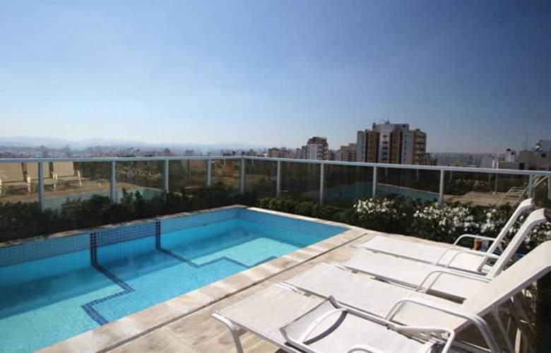 Tryp Sao Paulo Tatuape - Hotel - 8