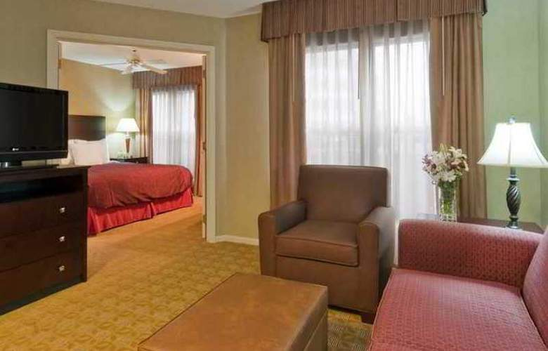 Homewood Suites by Hilton Dayton-Fairborn - Hotel - 3