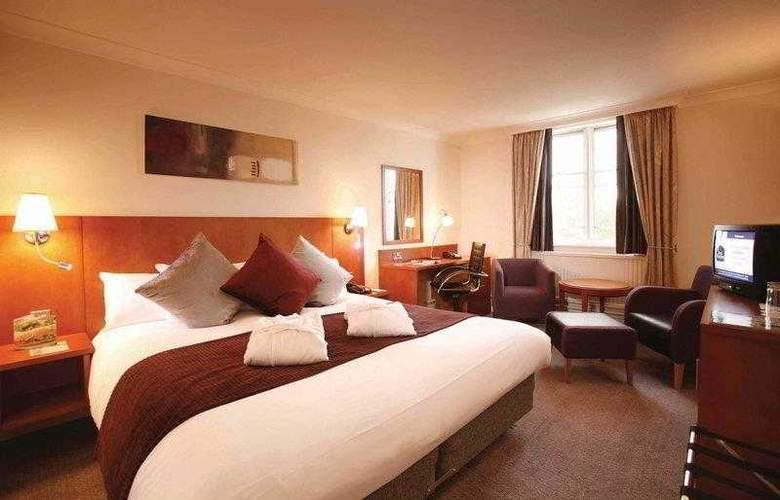 Best Western Reading Moat House - Hotel - 25