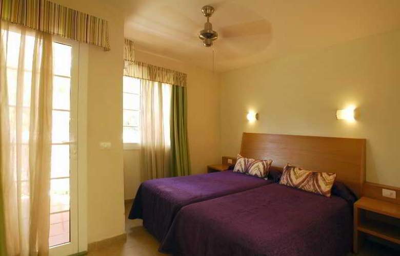 Cordial Green Golf (Bungalows) - Room - 14