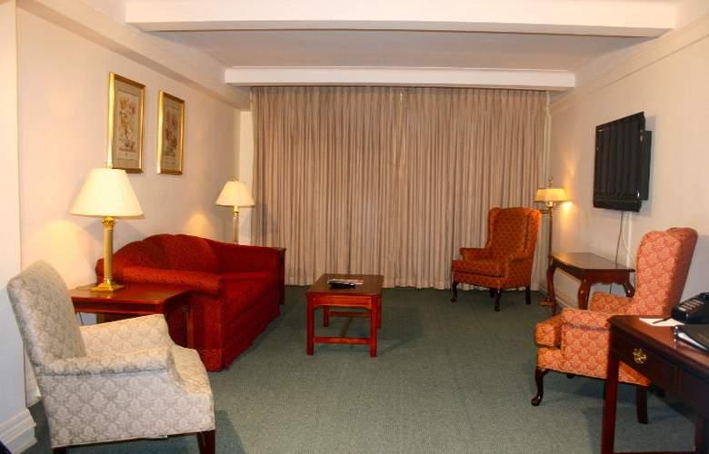 Salisbury - Room - 5