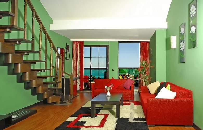 Siam Elegance Hotel&Spa - Room - 23