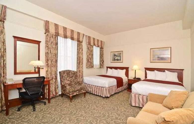 Best  Western Plus Pioneer Square - Hotel - 21