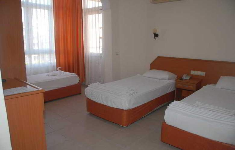 Best Alanya Hotel - Room - 2