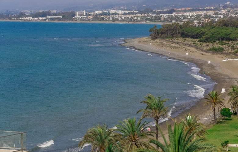 Sol Marbella Estepona Atalaya Park - Beach - 3