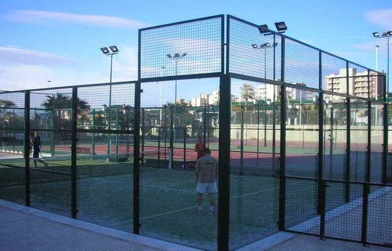 Arenales Playa - Sport - 6