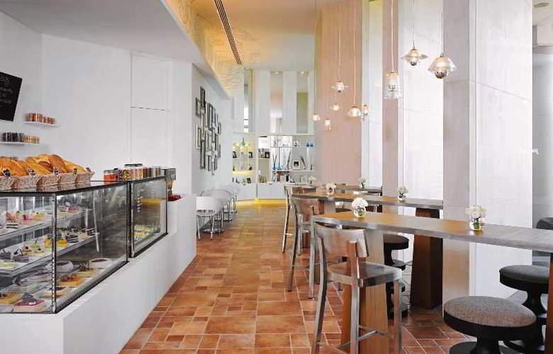 Rayong Marriott Resort & Spa - Hotel - 11
