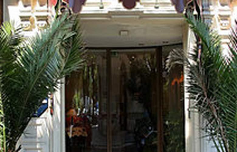 Villa Montparnasse - Hotel - 0