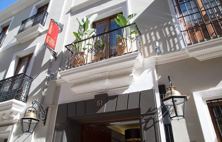 Gravina 51 - Hotel - 0