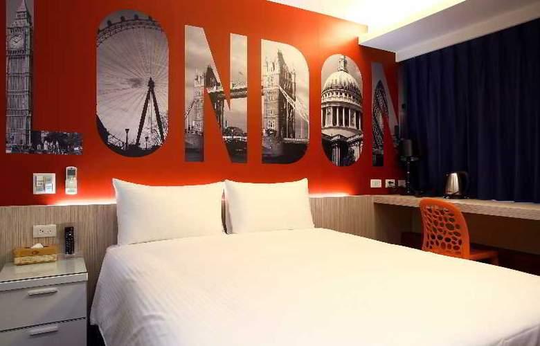 Morwing Hotel - Room - 6