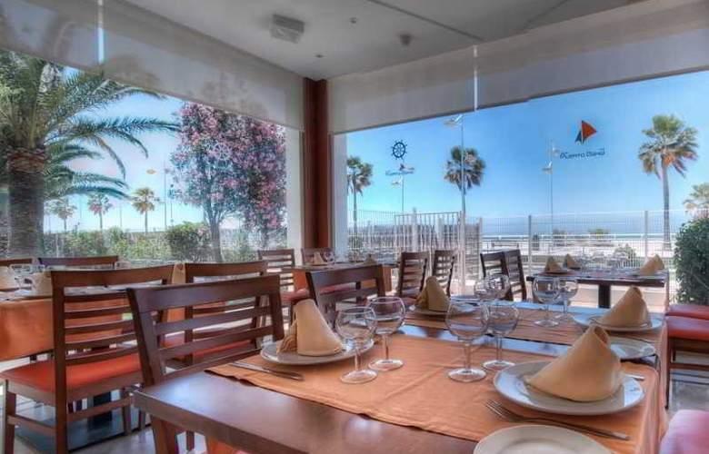 Puerto Bahia & Spa - Restaurant - 21