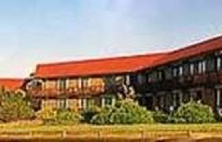 Comfort Inn Wisteria Lodge - Hotel - 0