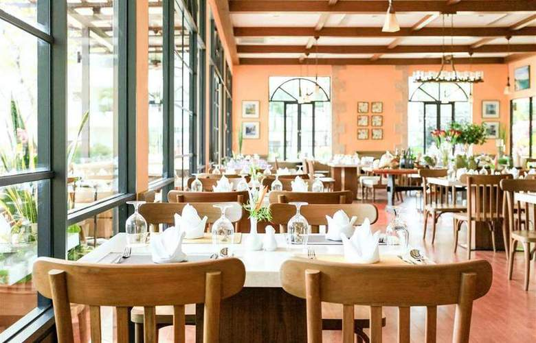 Novotel Rim Pae Rayong - Restaurant - 27
