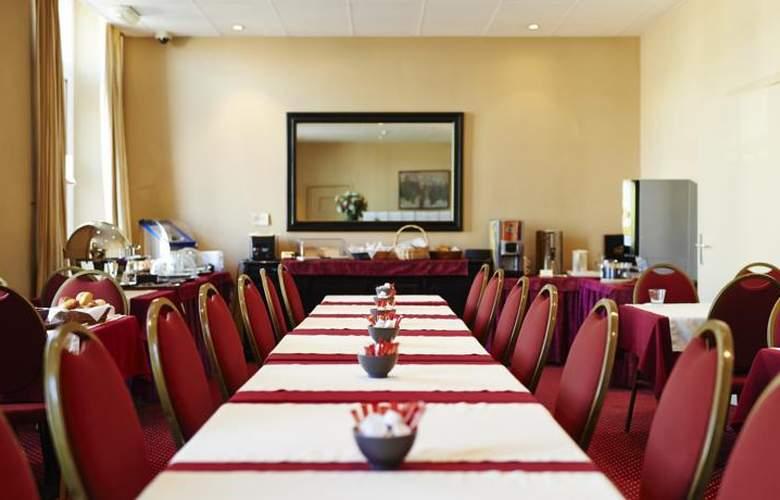 Best Western Grand Hotel de Flandre - Conference - 0