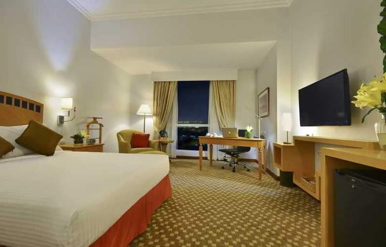 The Linden Suites - Hotel - 4