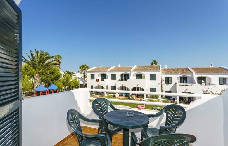 Playa Parc - Room - 5