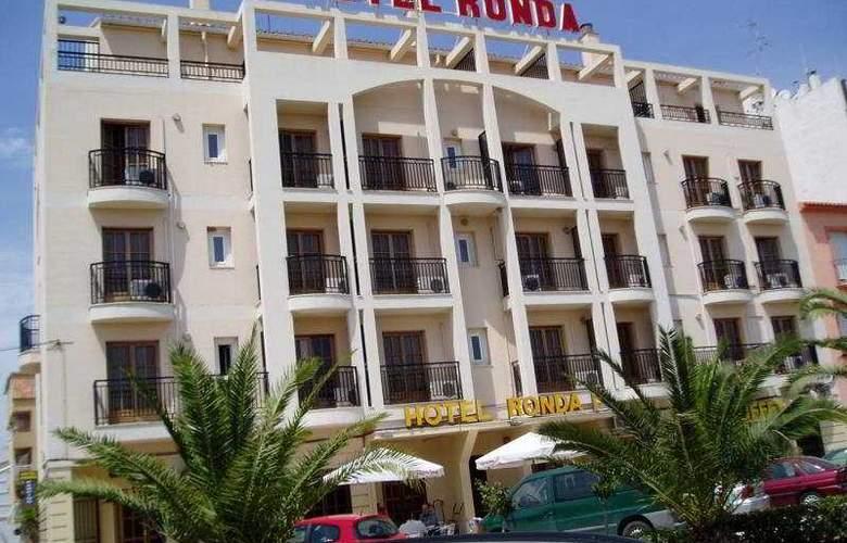 Ronda I - Hotel - 0
