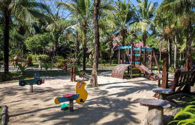 Ramayana Koh Chang Resort - Sport - 30