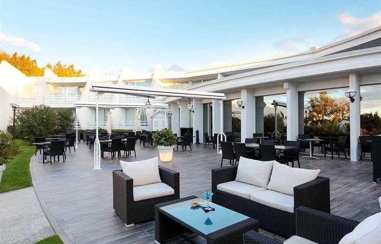Novotel La Grande Motte - Hotel - 54