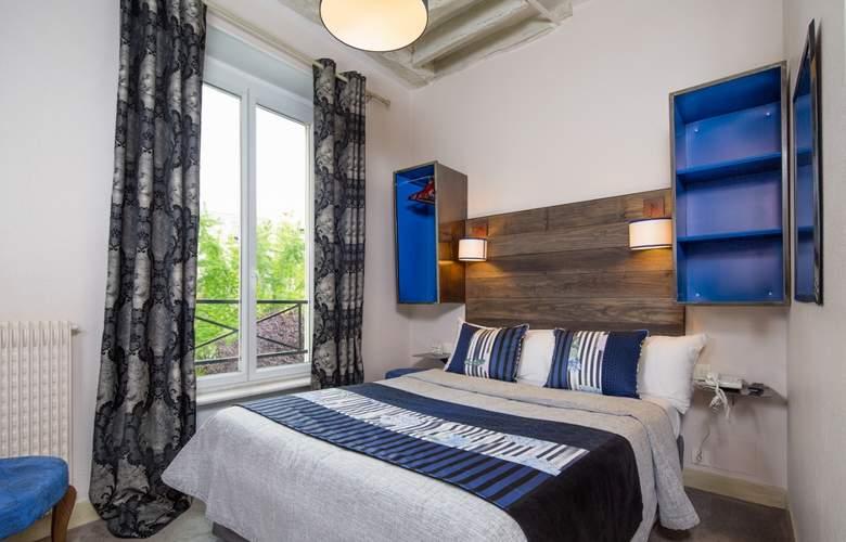 Claret Bercy - Room - 5