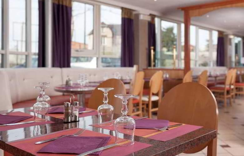Comfort Aeroport CDG - Restaurant - 14