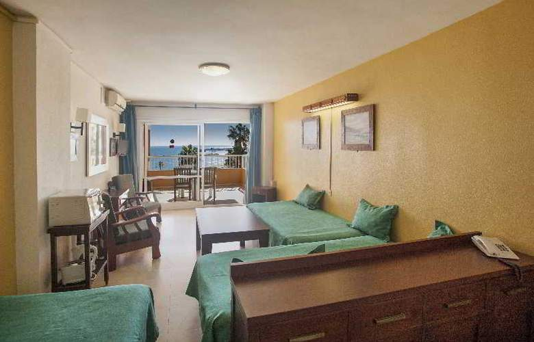 Apartamentos Jabega - Room - 4