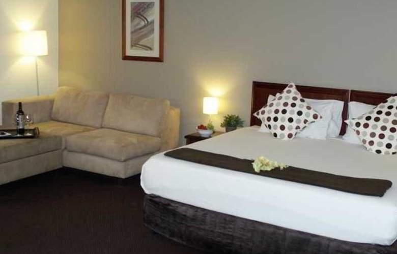 Rydges on Swanston Melbourne - Room - 6