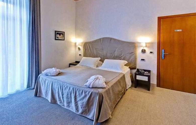 Best Western Regina Palace Terme - Hotel - 36