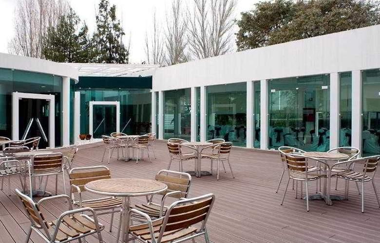 Leziria Parque - Terrace - 11