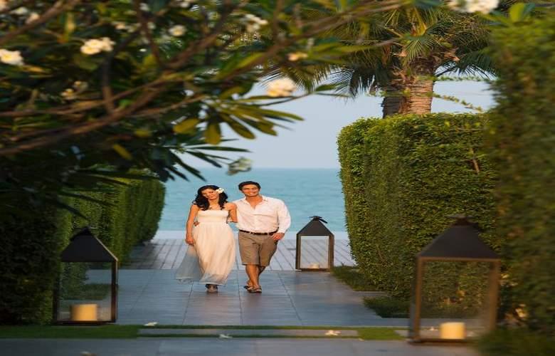 V Villas Hua Hin - Hotel - 22