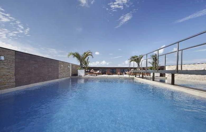 Royal Rio Palace Hotel - General - 1