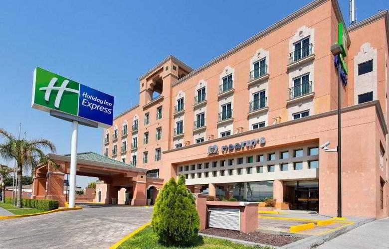 Holiday Inn Express Torreon - Hotel - 1